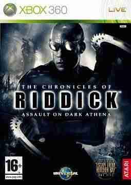 Descargar The Chronicles Of Riddick Assault On Dark Athena [MULTI5] por Torrent